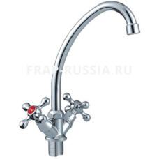 Кухонный смеситель FRAP F4008-2