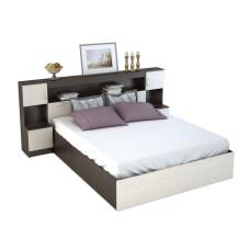 Кровать КРБ 1600мм