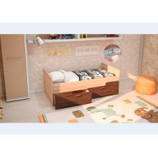 Детская кровать Умка-1 ЛДСП