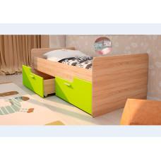 Детская кровать Умка-2 МДФ