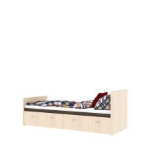 Кровать КР2Я- 800