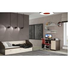Спальня для школьника №2