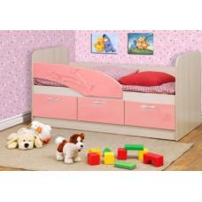Детская кровать Дельфин 1800