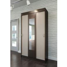 Шкаф для дачи Бася 2.0