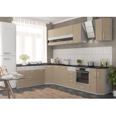 Кухня Маша угловая 205х285см