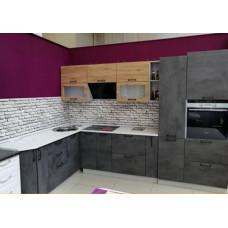 Кухня ЛОФТ 1,9*3,0
