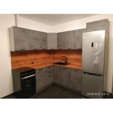 Кухня ЛОФТ 1,95*2,4м