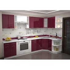 Кухня OLI угловая 3250х1550мм