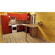 Кухня OLI 2,1*2,5м
