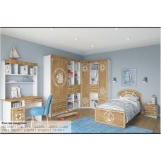 Спальня ЮНГА №2