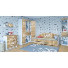 Спальня ЮНГА №4