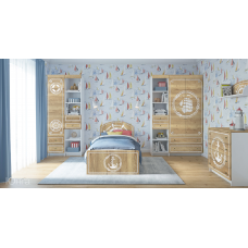 Спальня ЮНГА №6