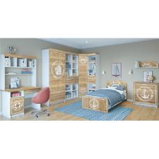 Спальня ЮНГА №7