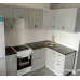 Кухня Гранд белый 2,1*1,4м
