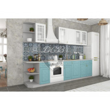 Кухня Гранд 2400мм модульная