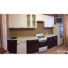 Кухня Капля 2400мм