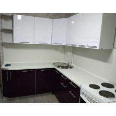 Кухня Капля 1900*1800мм