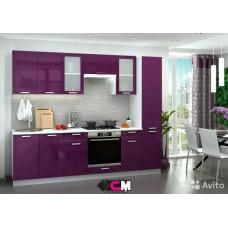 Кухня Капля 2600мм