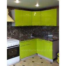 Кухня Капля 1600*1400мм
