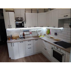 Кухня Капри 2,5*2,1 метра