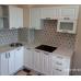 Кухня Капри липа белый 1400*1500мм