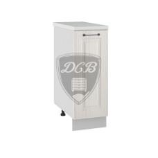 Шкаф нижний Капри 300