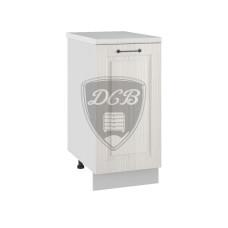 Шкаф нижний Капри 400