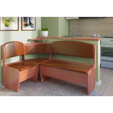 Кухонная скамья Мария -5