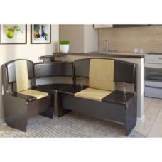 Кухонная скамья Комбо-7 стандарт
