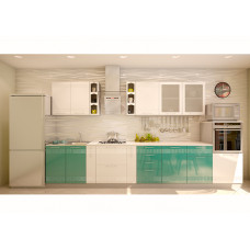 Кухня Мокко 3900мм