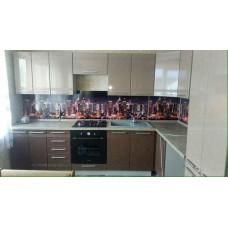 Кухня Мокко 3000*2200мм