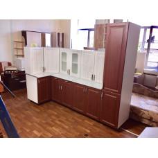 Кухня Верона угловая 1000х2600мм