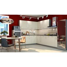 Кухня Виста ваниль 2700*2600мм