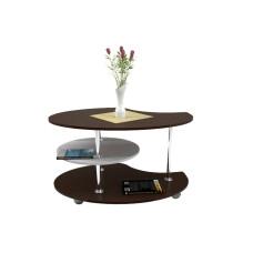 Журнальный стол Капля-1