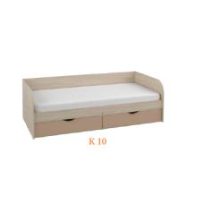 МС Клео кровать с ящиками